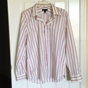 Men's Express  Dress Shirt